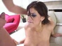 Busty milf finally finds the perfect cock