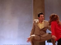 Dirty dancing gets really dirty