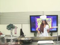 Ivy Madison is the sexiest chef ever