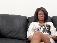 Anal Sex On The Casting Couch